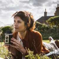 Gemma Arterton's Leaked finger*** Video went Viral