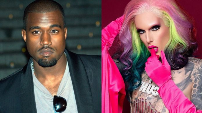 People are hunting for Jeffree Star and Kanye West leaked video and photos after a viral TikTok video revealed that both were in a relationship