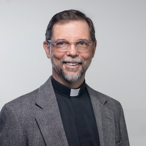 Fr. Mark Kurowski