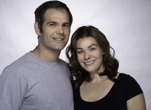 Keith & Erica Libolt