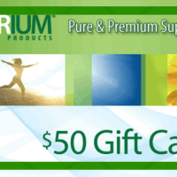 Purium Gift Card - What Does It Mean For You?