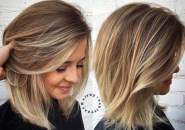 قصات شعر قصير 2014 Platinum Blonde 2