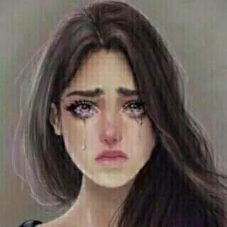 صور بنات حزينه اجمل صور حزينة جدا صباح الورد