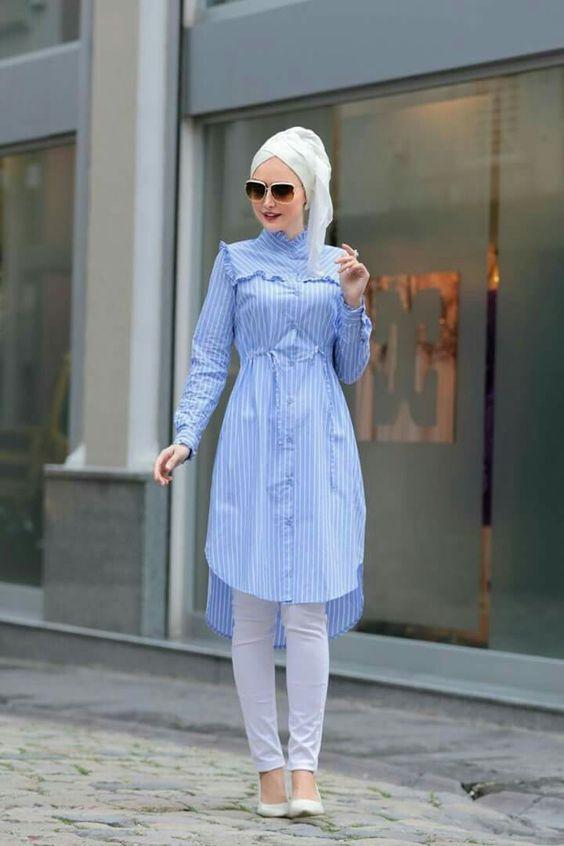 ba67c6ee1 ... أزياء محجبات بتصميمات عالمية رائعة تتناسب مع البنات والنساء العربية في  الأفراح والمناسبات والحفالات بأحدث الألوان والتصميمات الجميلة مع موديلات  2020.
