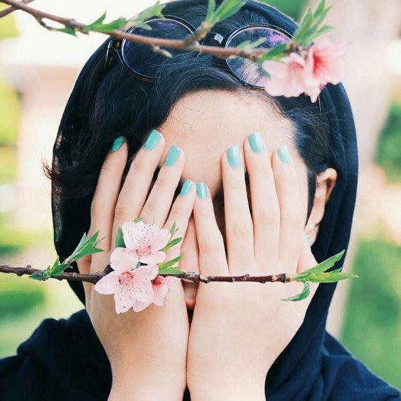 صور خلفيات بنات محجبات كيوت روعة عالية الجودة Hd فوتوجرافر