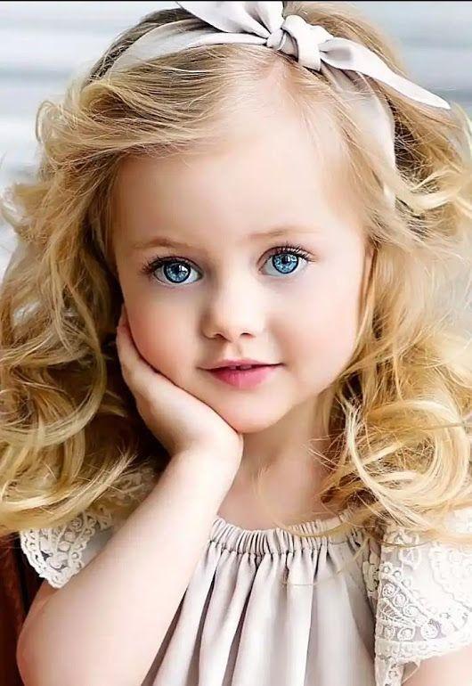 صور أطفال بنات صغار جميلة جدا 2020 فوتوجرافر