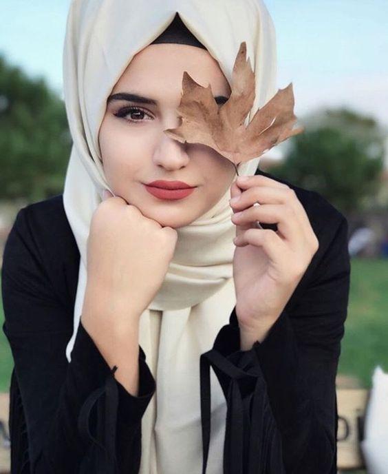 اجمل بروفايل بنات محجبات 2020 للفيس بوك فوتوجرافر