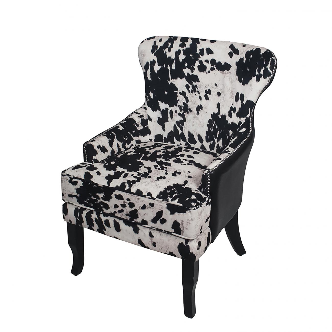 Cowhide Chair Newport Tent Company