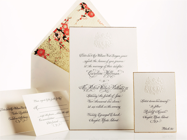 Etiquette 101 Attire On Your Wedding Invites A Do Or Don T