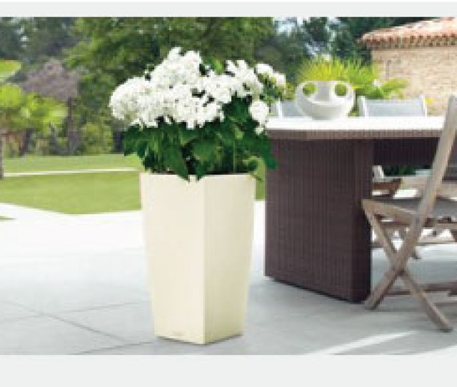 Outdoor Planters  C B Commercial Outdoor Planters