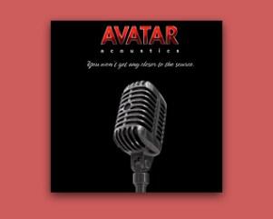 Avatar Acoustics