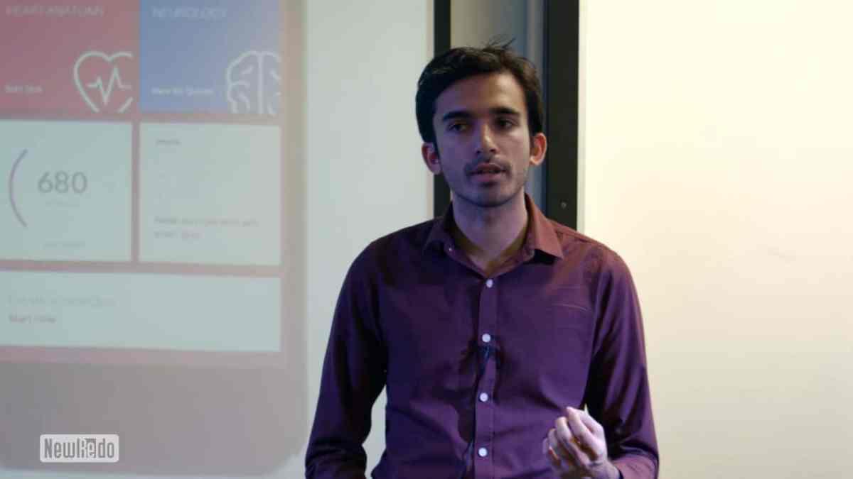 James Gupta at Lean Startup Yorkshire