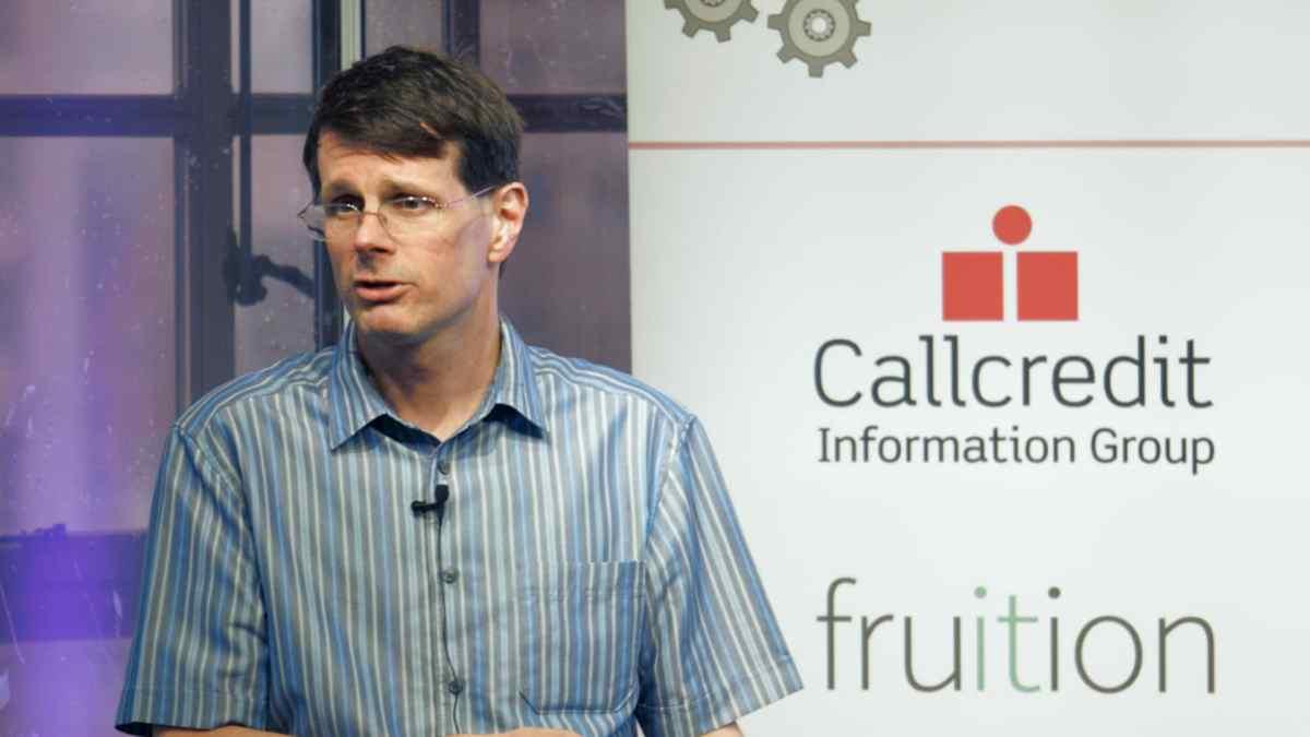Allan Kelly at Agile Yorkshire