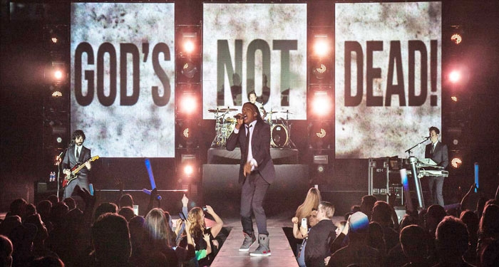 Image result for newsboys god's not dead