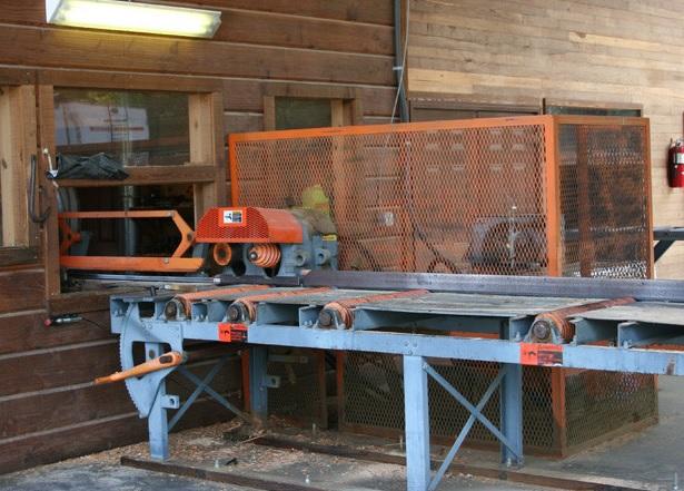 Lumber Mill 2