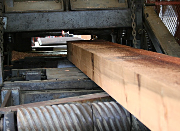 Lumber Mill 4