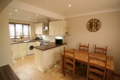 Milbourne Alabaster - kitchen-diner