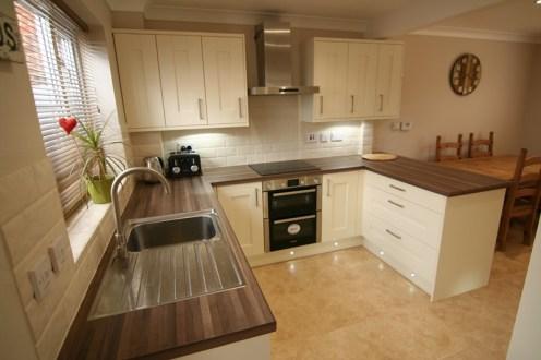 Milbourne Alabaster - kitchen