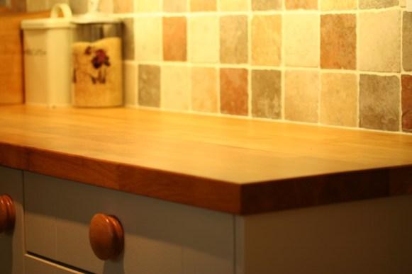 Milbourne Shaker - Sage - Oak Worktops (13)