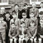 Abbey Class of 1960: 1