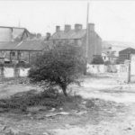 Rooney's Terrace 1914