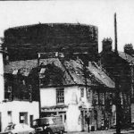 Kilmorey Street 1914