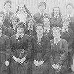 Newry Nuns of Yesteryear