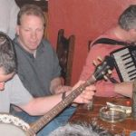 Celtic Festival in Brittany