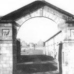 LinenHall Arch