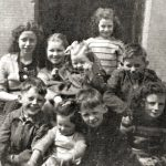 Magennis St Children