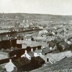 Newry in early 20th century