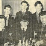 St Joe's Chess & Debating 65