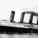 Lusitania's local victims