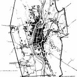 Town Boundary from 1839