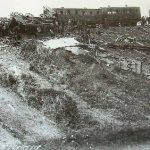 Railway Tragedy