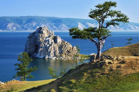 Международный технологический конкурс «Сохранение озера ...