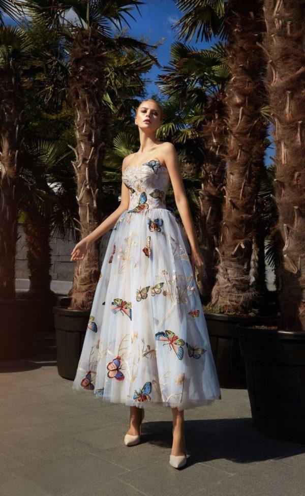Самые красивые выпускные платья 2020-2021 фото, модные ...