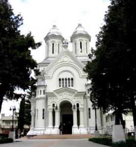 """Școala de Cîntăreți Bisericești funcționează lîngă Parohia Romano-Catolică """"Sfînta Tereza a Pruncului Isus"""""""