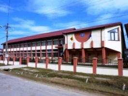 Școala Buruienești