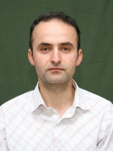 Profesorul Ciprian Mihoc
