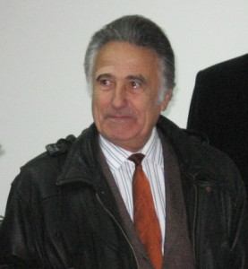 Fostul director Doru Alexandru va ocupa funcţia de consilier cultural