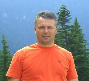 Antrenorul Gheorghe Dănilă