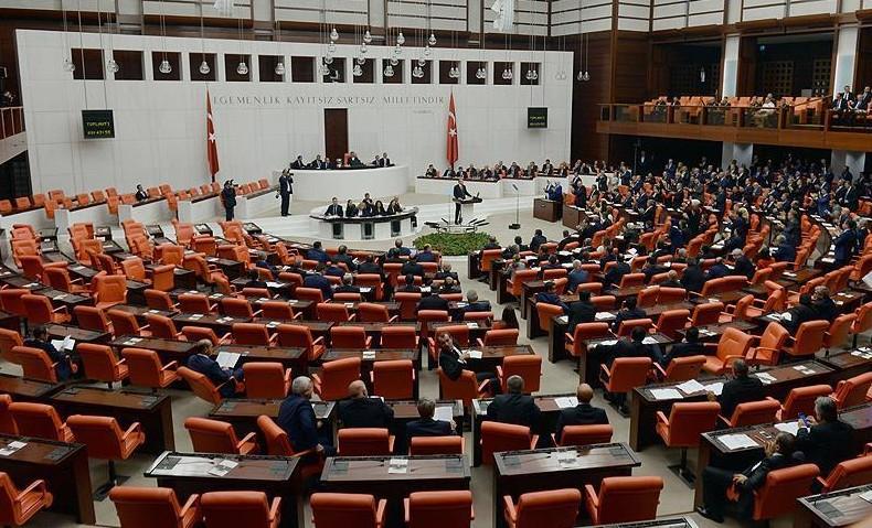 ВНСТ принял закон об иностранных работниках