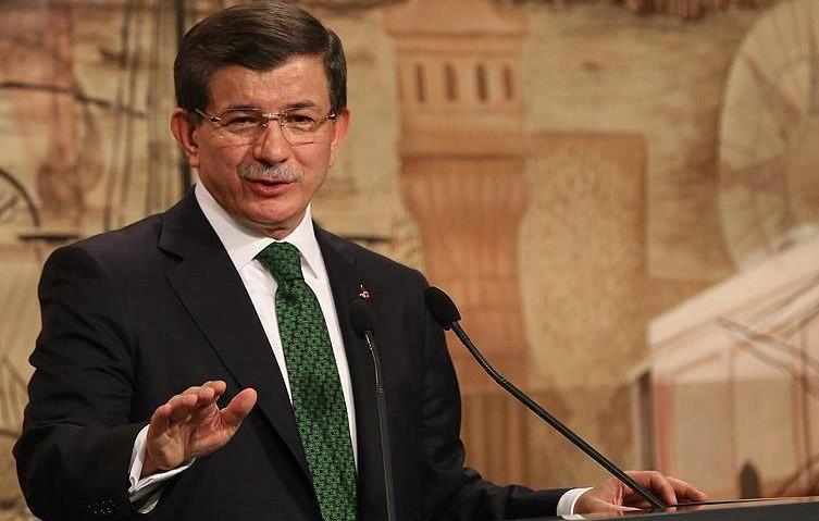 Давутоглу подтвердил отказ от прекращения огня в Сирии
