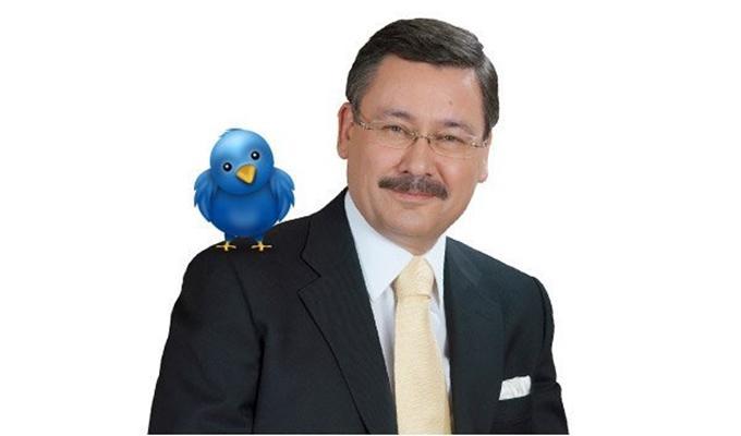 Вашингтон крайне возмущен твитами мэра Анкары