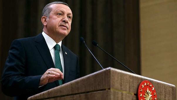 Эрдоган: новости должны быть правдивыми