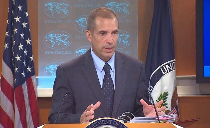 Госдеп США вступился за журналистов Турции