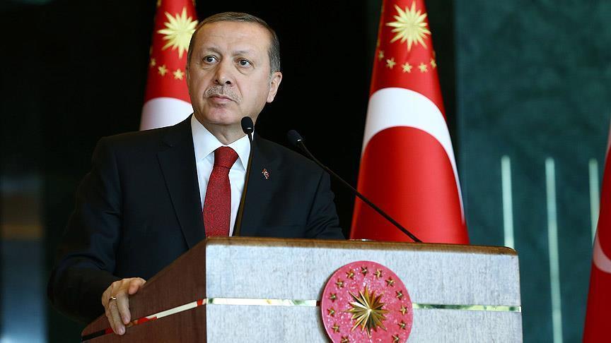 Эрдоган намерен продолжить обстрел, несмотря на перемирие