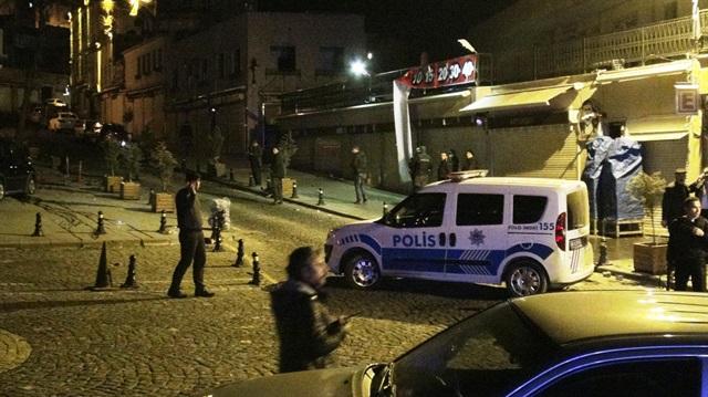 В Мардине перед визитом премьера прогремел взрыв