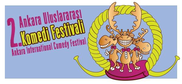 Международный фестиваль комедии пройдет в Анкаре